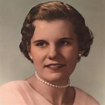 Joan Betty Andersen