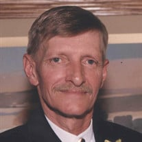 Richard Ernest Beckwith Sr.
