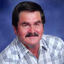 James Harold Cagle