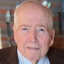 Benjamin E. Dreidel