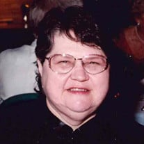 Carol Sue Hinkle