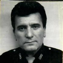 Nick  T. Vlamos