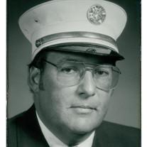 Edward M. Davis