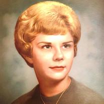 Judith Ann Self