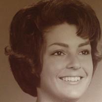 Carolyn Edwina Fitzwater
