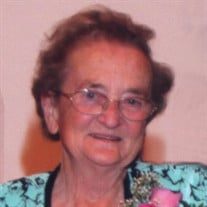 Ruth (McCullough) Gentert