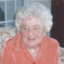 Janet Elizabeth Dvorak