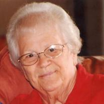 Wilma Jean Klanke