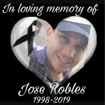 Jose Manuel Robles III