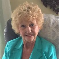 Mrs. Mary Eunice Glass