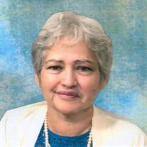 Nelda Marie Zallar