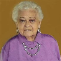 Lucille H. Cady