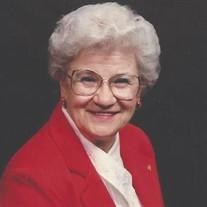 J.J. Marjorie Towle