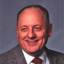 Albert Elmer Wilfong