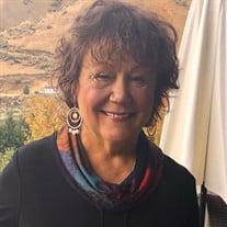 Mrs. Alanna Boudreau