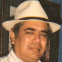 Andres Herrera Maldonado
