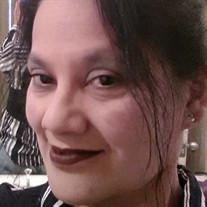 Margaret Resendez