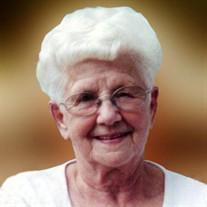 Martha Jane Schweizer