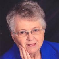 Betty Pauline Patton Estep