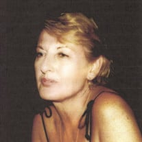 Virginia Sophia Selzer
