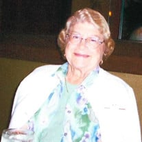 Nellie Helen Clavette