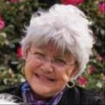 Shirley Kay Shreck