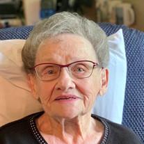 Violet Schwartz Mekler