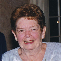 Eileen (Horgan) Doucette