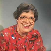 Doris Boucher