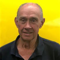 Randy Bernard Zeller