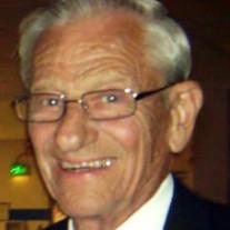 Donald A. Dwenger
