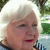 Vivian Catherine Martinez
