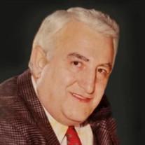Anthony  A Corradetti