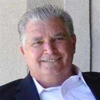 Melvin James Lassere