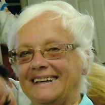 Mrs. Margaret Winifred Derose