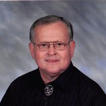 Billy Morris Ledford