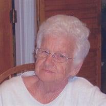 Vivian Rogers Umbarger