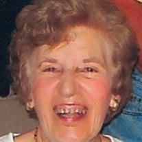 Antoinette T.  (Annesi) Milazzo