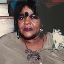 Alice B. Ali