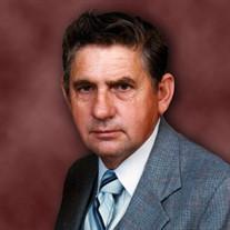 L.J. Martin Hensley