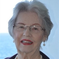 Rosalie Jeannette Smith
