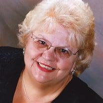 Nancy Eloise Olerud