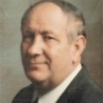 Frederick W. Strobel Jr.