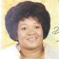 Mrs. Dorothy Ann Laurence