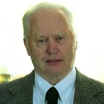 Mr. Thomas Wozniak