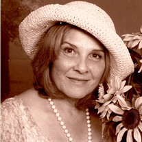 Loretta Jude Dye Andrews
