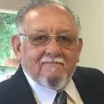 Gregorio G. Zamora, Jr.