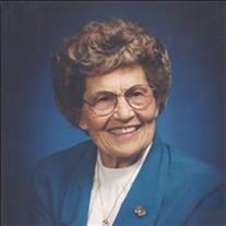 Lorraine Bernice Groeling