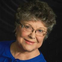 Marjorie Ann Steffek