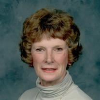 Patricia Seadorf